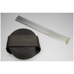 Thermal Band For Exhaust...
